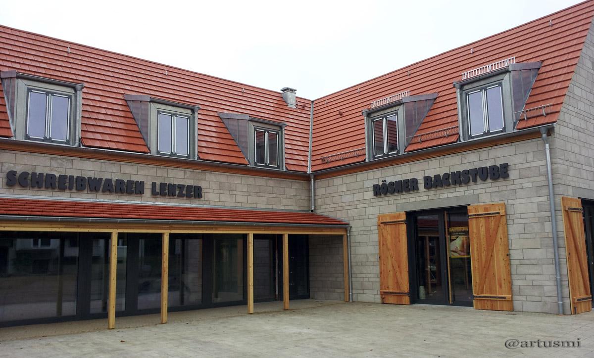 Ab dem 25. November finden Sie hier auch die Poststelle für Eisingen. Die Poststelle ist nach Umzug ab Montag, 25.11.2013 hier im neuen Schreibwarengeschäft der Fa. Lenzer in der Hauptstraße 46 am Wiesengrundweg untergebracht (vorher: Hauptstraße 38).