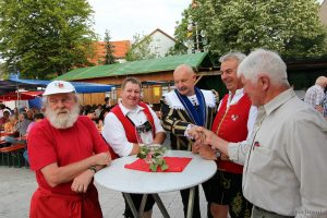 37. Eisinger Backhäuslesfest am 27. Juni 2014