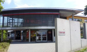 Erbach-Halle am 14. Mai 2015