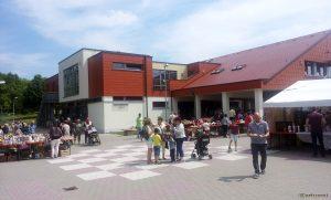 Stiftsfest am 14. Mai 2015 im St. Josefs-Stift