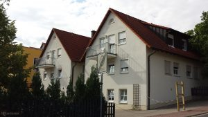 Gästezimmer Gasthof Zur Linde in der Hauptstraße 47 am 17. Juni 2018