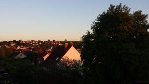 Eisingen am 2. Juni 2019 um 21:05 Uhr