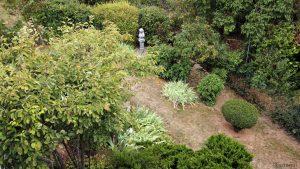 Unser Garten am 8. September 2019 um 17:52 Uhr