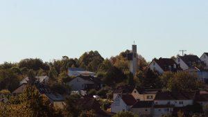 Wetterbild aus Eisingen vom 21. September 2019 um 10:19 Uhr