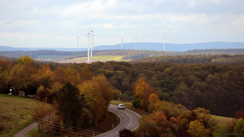 Bilder aus Eisingen vom 11. Oktober 2019
