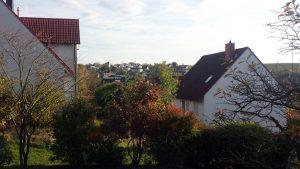 Wetterbild aus Eisingen vom 20. Oktober 2019 um 16:34 Uhr