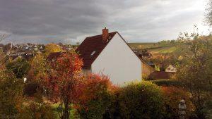 Wetterbild aus Eisingen vom 12. November 2019 um 15:06 Uhr