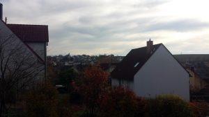 Wetterbild aus Eisingen vom 24. November 2019 um 13:09 Uhr