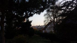 Wetterbild aus Eisingen vom 5. Dezember 2019 um 15:22 Uhr