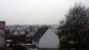 Wetterbild aus Eisingen vom 13. Dezember 2019 um 10:45 Uhr