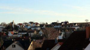 Wetterbild aus Eisingen vom 11. Januar 2020