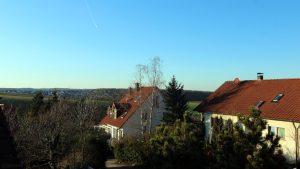 Wetterbild aus Eisingen vom 16. Januar 2020 um 15:24 Uhr