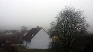 Wetterbild aus Eisingen vom 25. Januar 2020 um 10:08 Uhr