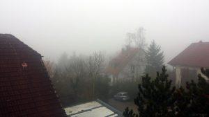 Wetterbild aus Eisingen vom 26. Januar 2020 um 09:31 Uhr