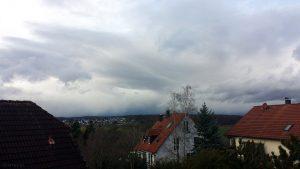 Wetterbild aus Eisingen vom 28. Januar 2020 um 12:07 Uhr