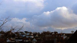 Wetterbild aus Eisingen vom 4. Februar 2020 um 15:35 Uhr