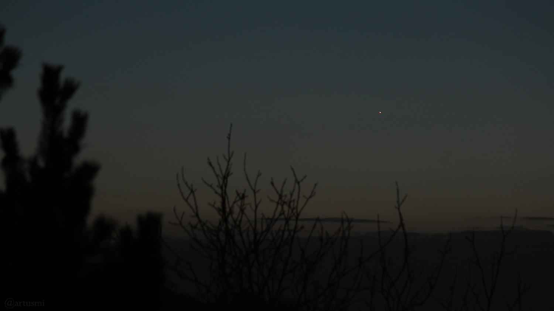 BepiColombo auf dem Weg zum Merkur