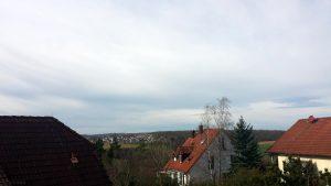 Wetterbild aus Eisingen vom 22. Februar 2020 um 12:53 Uhr