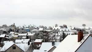 Wetterbild aus Eisingen vom 28. Februar 2020 um 08:47 Uhr