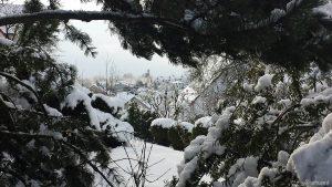 Wetterbild aus Eisingen vom 28. Februar 2020 um 09:23 Uhr