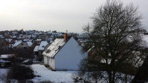 Wetterbild aus Eisingen vom 29. Februar 2020 um 08:28 Uhr