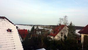 Wetterbild aus Eisingen vom 29. Februar 2020 um 08:29 Uhr