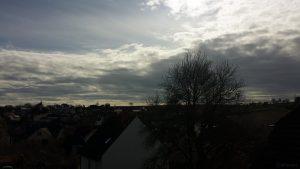 Wetterbild aus Eisingen vom 2. März 2020 um 12:58 Uhr