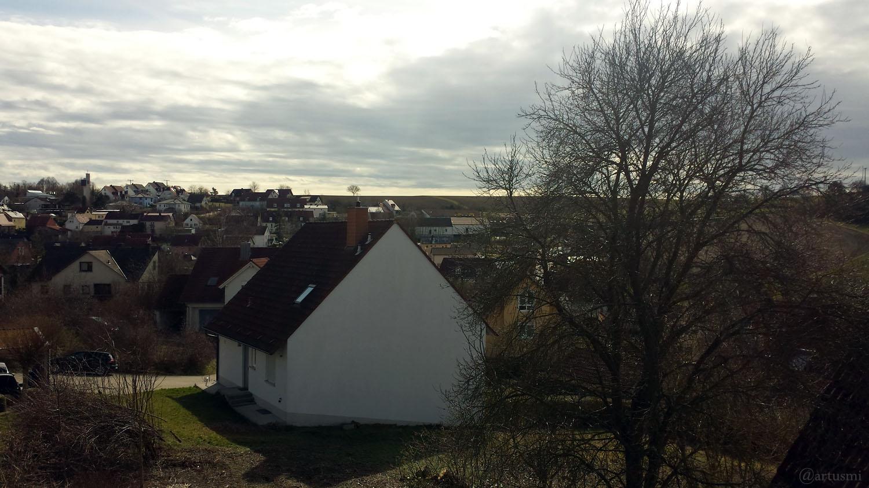 Wetterbild aus Eisingen vom 2. März 2020 um 12:59 Uhr