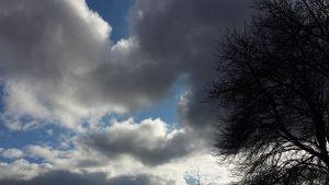 Wetterbild aus Eisingen vom 3. März 2020 um 15:24 Uhr