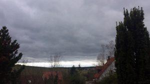 Wetterbild aus Eisingen vom 11. März 2020 um 12:50 Uhr