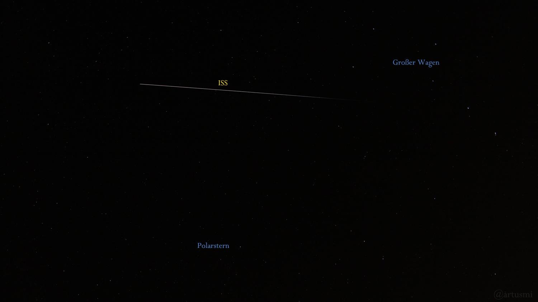 CIMON-2 meistert seinen Einstand auf der ISS