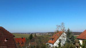 Wetterbild aus Eisingen vom 25. März 2020 um 09:51 Uhr