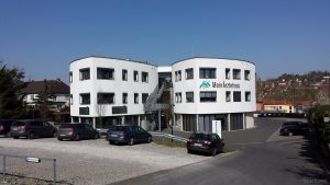 Main Ärztehaus in Ochsenfurt