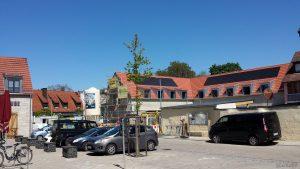 Place Bernières-sur-Mer in Eisingen am 7. Mai 2020