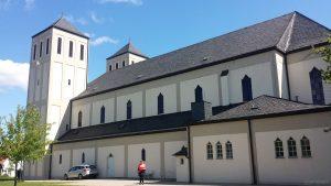 Kath. Kirche St. Bartholomäus in Waldbüttelbrunn