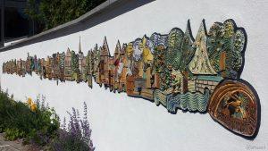 Kunst in Waldbüttelbrunn am 12. Mai 2020 - von Raimund Wirth aus 2017
