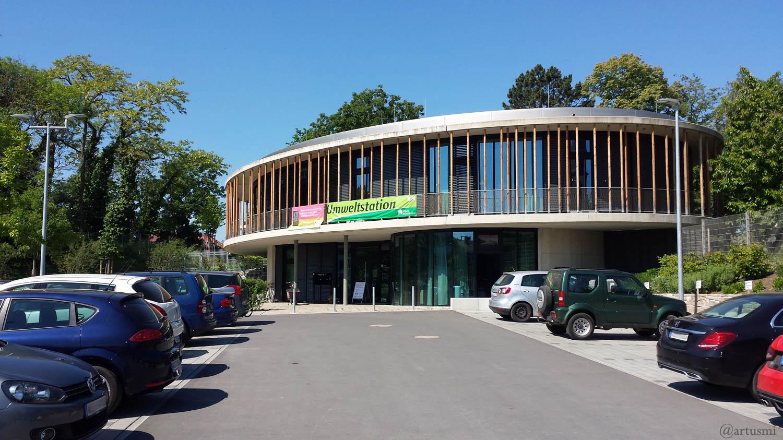 30 Jahre Umweltstation der Stadt Würzburg