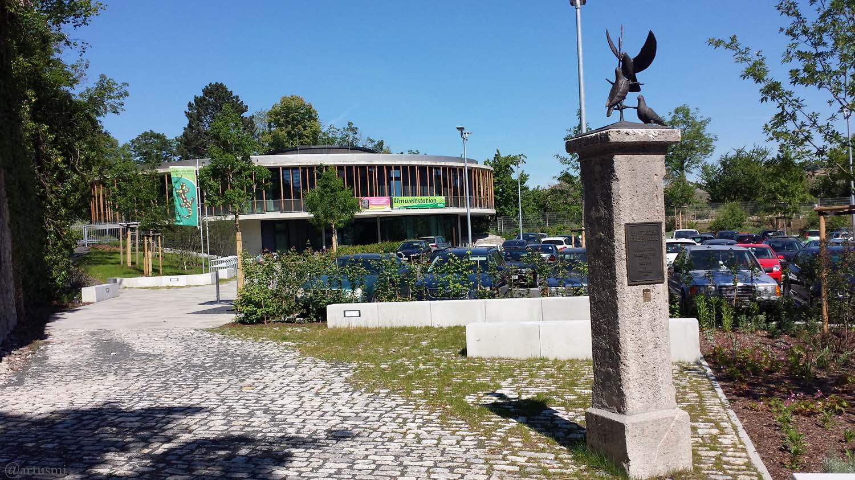 Umweltstation der Stadt Würzburg erhält Bundespreis