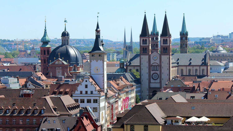 Runder Tisch tagt in Würzburg zur Kultur in der Krise