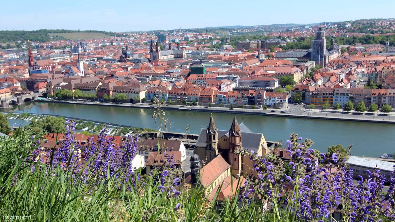 Inzidenz-Wert in Würzburg weiter gestiegen