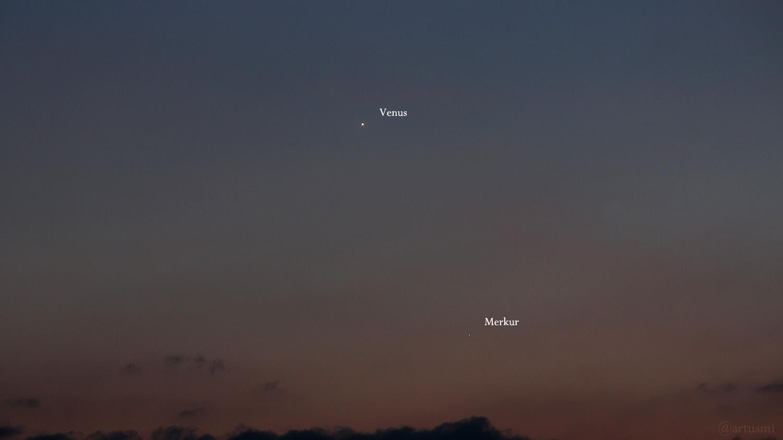 """Raumsonde BepiColombo """"fällt"""" weiter Richtung Merkur"""