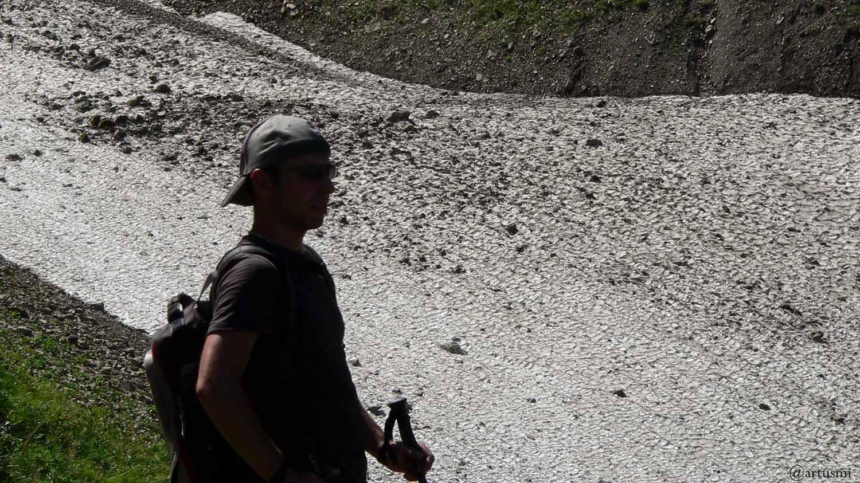 Gletscherrückgang in den Alpen erstmals flächendeckend dokumentiert