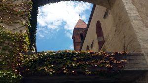 Evangelische Versöhnungskirche in Zell am Main