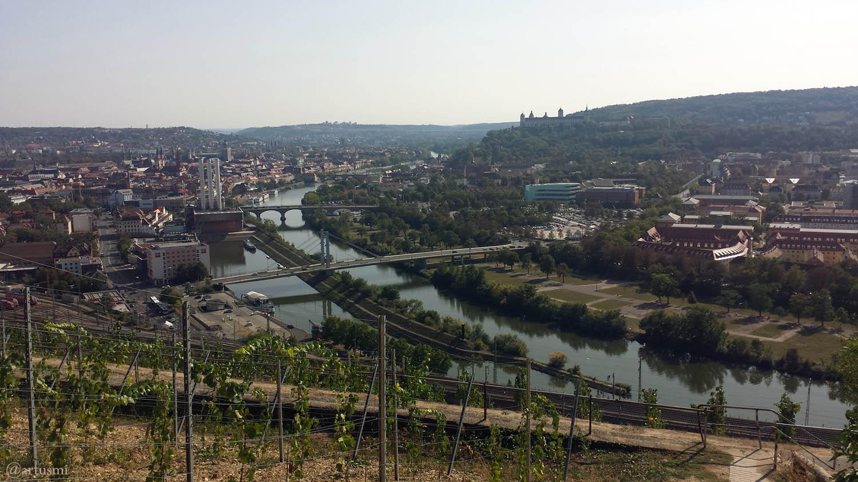Corona-Maßnahmen in Würzburg werden verlängert