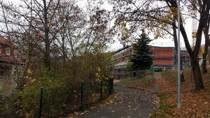 Teilneubau der Grundschule Eisingen-Waldbrunn in Eisingen