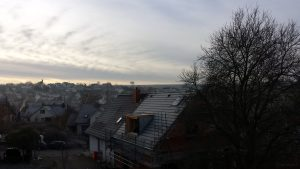 Wetterbild aus Eisingen vom 21. November 2020