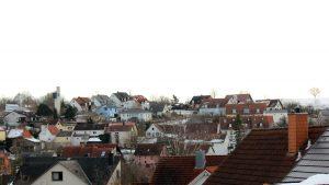 Wetterbild aus Eisingen vom 20. Januar 2021