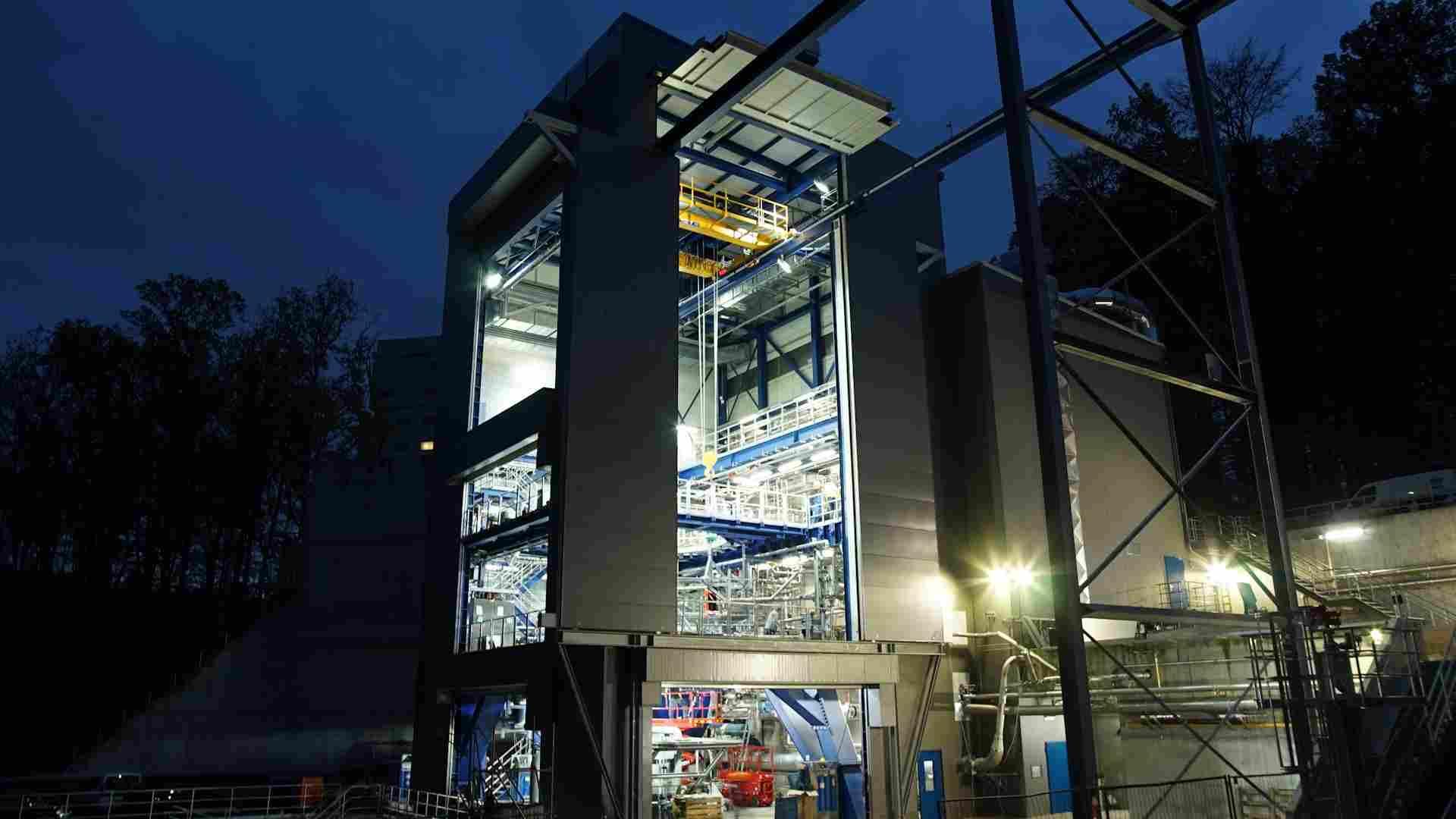 Erste Ariane-6-Oberstufe verlässt das Werksgelände in Bremen