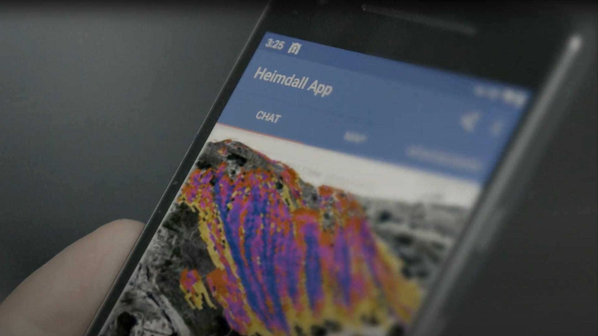 Digitale Plattform hilft Rettern bei Naturkatastrophen