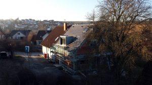 Wetterbild vom 2. März 2021 aus Eisingen